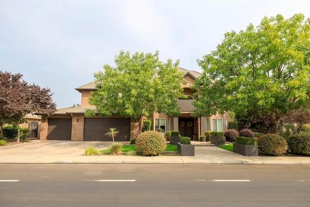2421 E Tuolumne Road, Turlock, CA 95382 (MLS #20055012) :: The MacDonald Group at PMZ Real Estate