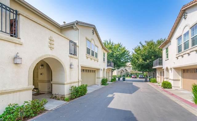3301 N Park Drive #1314, Sacramento, CA 95835 (MLS #20055018) :: REMAX Executive