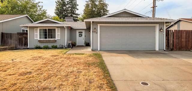 6712 Whyte Avenue, Citrus Heights, CA 95621 (MLS #20055020) :: Keller Williams Realty