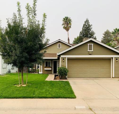 8623 Hackmore, Antelope, CA 95843 (MLS #20055045) :: Dominic Brandon and Team