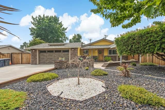 2348 Rosado Way, Rancho Cordova, CA 95670 (MLS #20055050) :: REMAX Executive