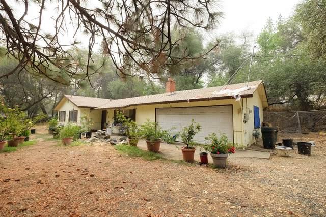 18709 Siesta Drive, Penn Valley, CA 95946 (MLS #20055089) :: Keller Williams Realty