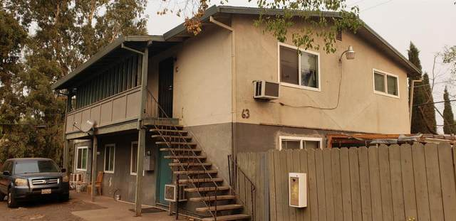 63 Arcade Boulevard, Sacramento, CA 95815 (MLS #20055093) :: The Merlino Home Team