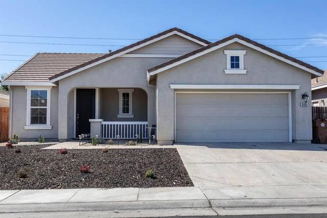 10455 Canadeo Circle, Elk Grove, CA 95757 (MLS #20055096) :: Dominic Brandon and Team