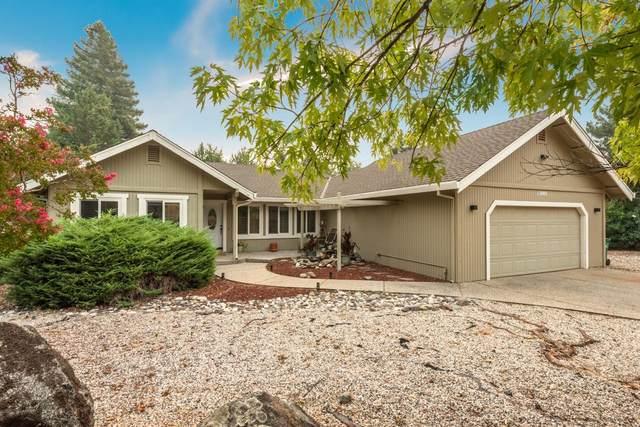 13005 Thistle Loop, Penn Valley, CA 95946 (MLS #20055117) :: Keller Williams - The Rachel Adams Lee Group