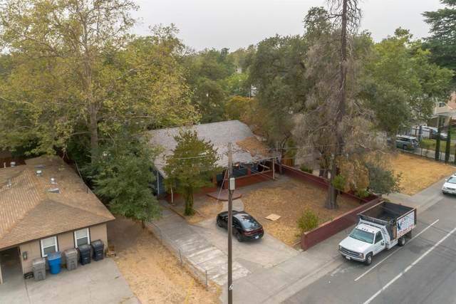 1250 Arcade Boulevard, Sacramento, CA 95815 (MLS #20055132) :: The Merlino Home Team