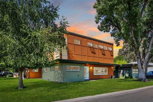 1449 Claremont Way, Sacramento, CA 95822 (MLS #20055148) :: Keller Williams - The Rachel Adams Lee Group