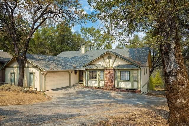 17678 Minnow Way, Penn Valley, CA 95946 (MLS #20055149) :: Keller Williams - The Rachel Adams Lee Group