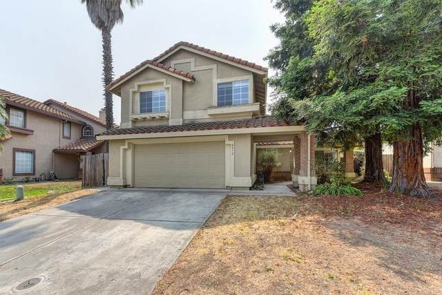 4612 Ventura West Court, Elk Grove, CA 95758 (MLS #20055158) :: Keller Williams Realty
