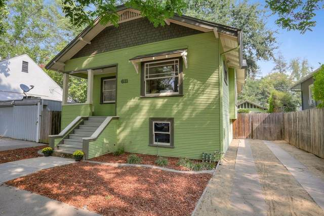 611 26th Street, Sacramento, CA 95816 (MLS #20055163) :: Dominic Brandon and Team
