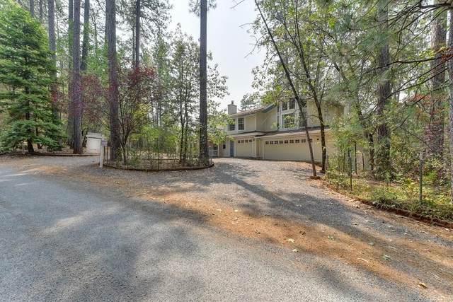 21704 Rambling Road, Grass Valley, CA 95945 (MLS #20055174) :: Keller Williams - The Rachel Adams Lee Group