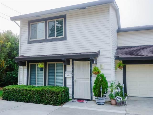 2218 Kimwood Lane, Rancho Cordova, CA 95670 (MLS #20055190) :: REMAX Executive