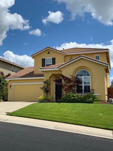 2591 Vaquero Vista Drive, Auburn, CA 95603 (MLS #20055241) :: REMAX Executive
