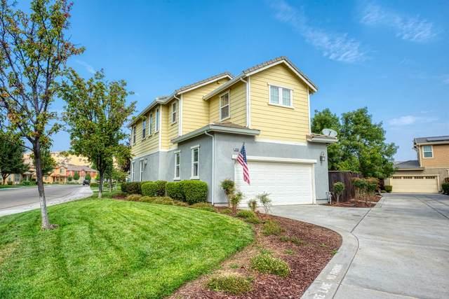 9458 Vintner Circle, Patterson, CA 95363 (MLS #20055251) :: Keller Williams - The Rachel Adams Lee Group