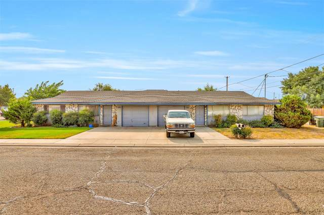 308-312 Prospect Street, Ripon, CA 95366 (MLS #20055266) :: 3 Step Realty Group