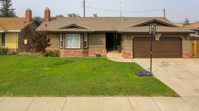 8077 Winfield Drive, Hilmar, CA 95324 (MLS #20055286) :: Keller Williams Realty