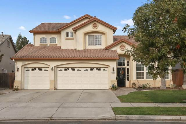 3013 White Oak Court, Turlock, CA 95382 (MLS #20055306) :: The MacDonald Group at PMZ Real Estate