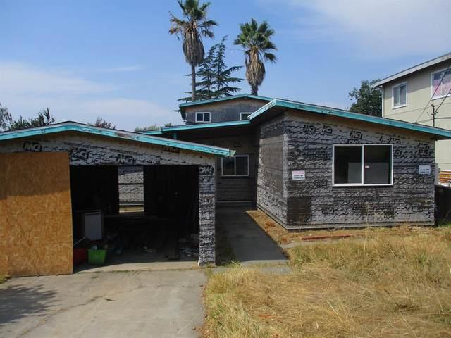 3318 Costa Drive, Hayward, CA 95441 (MLS #20055311) :: Keller Williams Realty