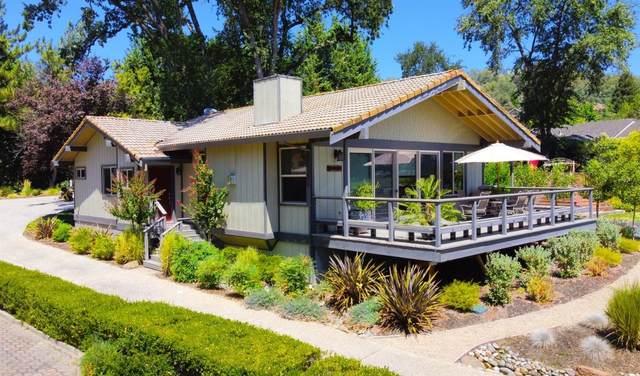 19044 Wildflower Drive, Penn Valley, CA 95946 (MLS #20055341) :: Keller Williams - The Rachel Adams Lee Group