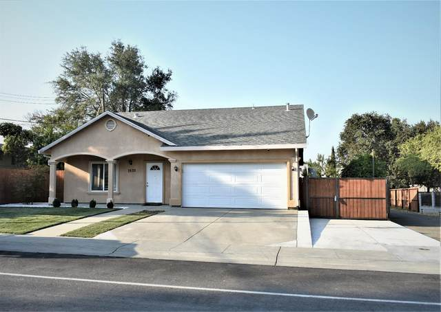 7533 Sycamore Drive, Citrus Heights, CA 95610 (MLS #20055346) :: Dominic Brandon and Team