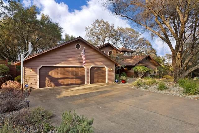 3115 Pinchem Creek Drive, Rescue, CA 95672 (MLS #20055364) :: Keller Williams Realty