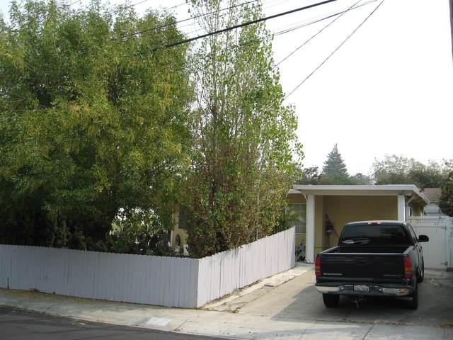 1188 Frances Road, San Pablo, CA 94806 (MLS #20055379) :: Keller Williams - The Rachel Adams Lee Group