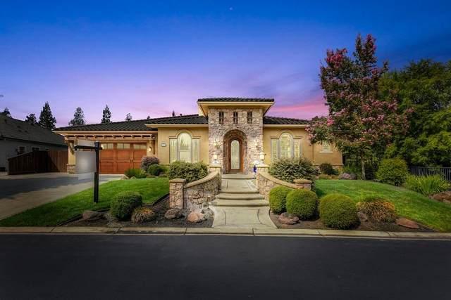 3623 Westchester Drive, Roseville, CA 95747 (MLS #20055402) :: Keller Williams Realty