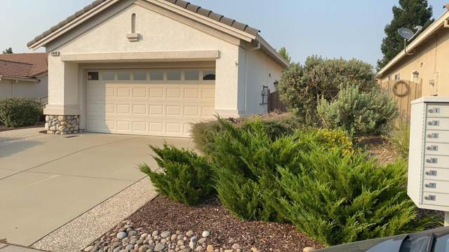 2480 Fountain Hill Loop, Lincoln, CA 95648 (MLS #20055446) :: Dominic Brandon and Team