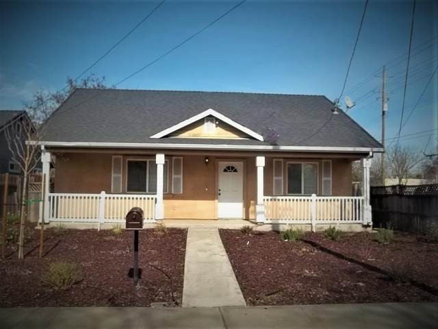 823 Ford Road, Sacramento, CA 95838 (MLS #20055472) :: Keller Williams Realty