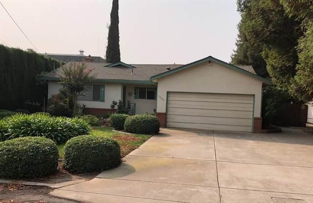 18884 Grace Street, Linden, CA 95236 (MLS #20055481) :: Keller Williams Realty