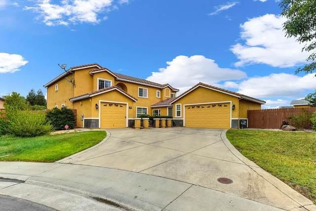9148 Quail Terrace Court, Elk Grove, CA 95624 (MLS #20055487) :: Keller Williams Realty