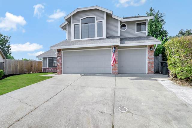 7934 Kyle Court, Citrus Heights, CA 95610 (MLS #20055501) :: Dominic Brandon and Team