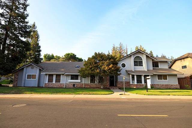 2031 River Heights Drive, Riverbank, CA 95367 (MLS #20055518) :: 3 Step Realty Group