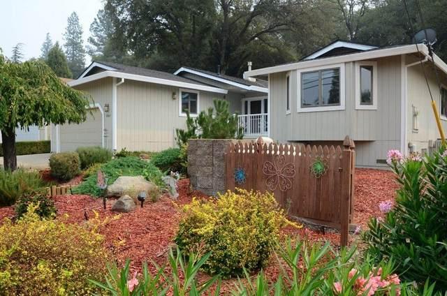 18069 Lake Forest Drive, Penn Valley, CA 95946 (MLS #20055525) :: Keller Williams - The Rachel Adams Lee Group
