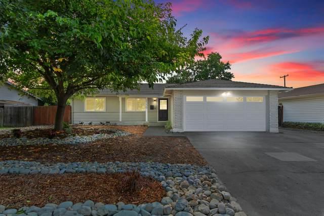 2330 Mcgregor Drive, Rancho Cordova, CA 95670 (MLS #20055540) :: REMAX Executive
