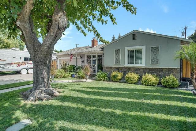 14 Frost Drive, Woodland, CA 95695 (MLS #20055549) :: Keller Williams Realty