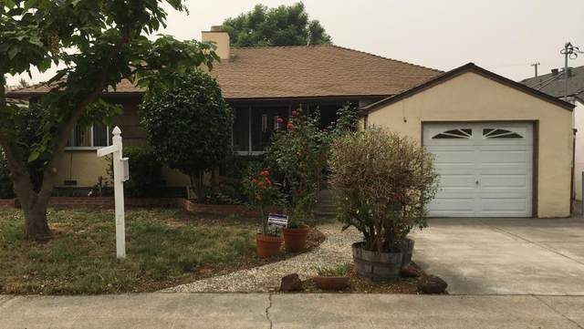 15839 Via Del Prado, San Lorenzo, CA 94580 (MLS #20055578) :: The Merlino Home Team