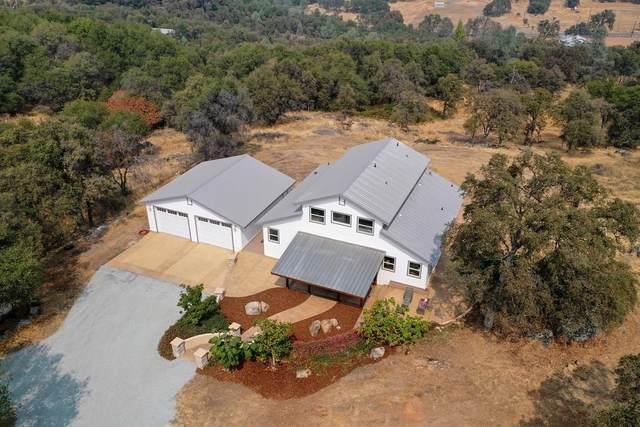 14188 Countryside Ranch Road, Grass Valley, CA 95949 (MLS #20055602) :: Keller Williams - The Rachel Adams Lee Group