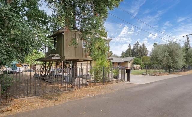 6075 Oak Lane, Stockton, CA 95212 (MLS #20055623) :: Keller Williams Realty