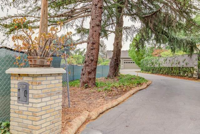 2001 Sunnyview Lane, Mountain View, CA 94040 (MLS #20055648) :: REMAX Executive