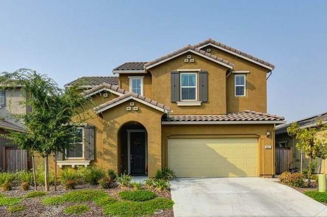 6041 Twin Suns Street, Roseville, CA 95747 (MLS #20055658) :: Keller Williams - The Rachel Adams Lee Group