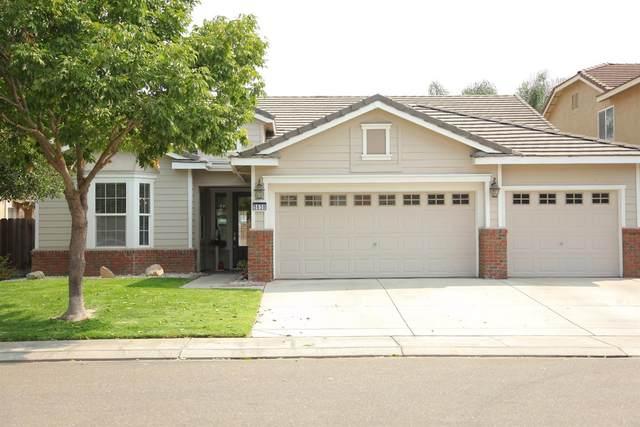 5630 Saxon Way, Riverbank, CA 95367 (MLS #20055718) :: REMAX Executive