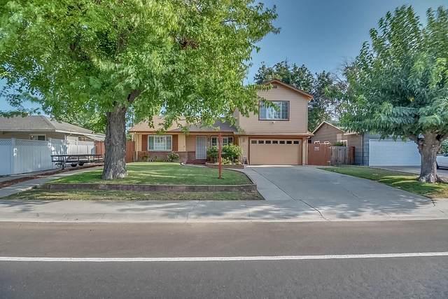 1716 W Benjamin Holt Drive, Stockton, CA 95207 (MLS #20055720) :: The Merlino Home Team