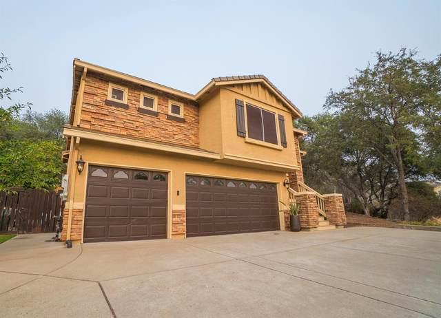 3055 Honey Circle, El Dorado Hills, CA 95762 (MLS #20055731) :: REMAX Executive