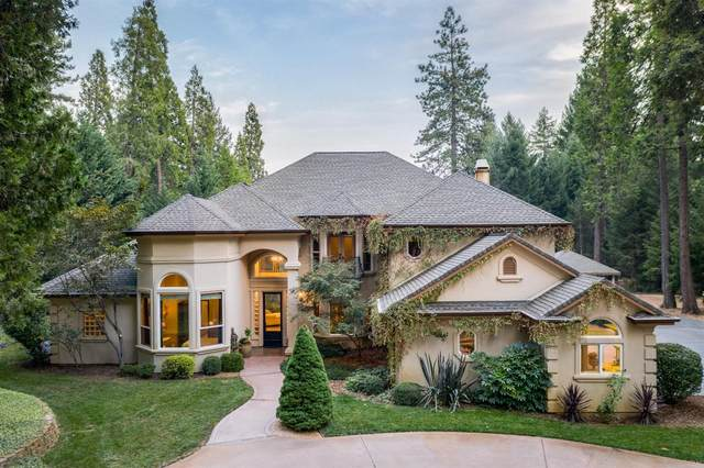 12945 Wings Of Morning Drive, Nevada City, CA 95959 (MLS #20055737) :: Dominic Brandon and Team