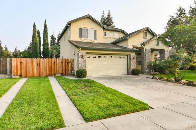 1922 Northgate Drive, Manteca, CA 95336 (MLS #20055784) :: Keller Williams - The Rachel Adams Lee Group