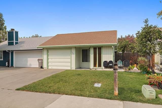 1379 Eaglerock Place, Woodland, CA 95776 (MLS #20055791) :: REMAX Executive