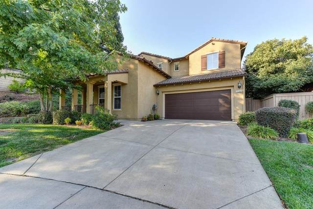 1534 Kearns Court, Folsom, CA 95630 (MLS #20055797) :: The Merlino Home Team