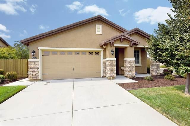 3404 Oselot Way, Rancho Cordova, CA 95670 (MLS #20055809) :: REMAX Executive