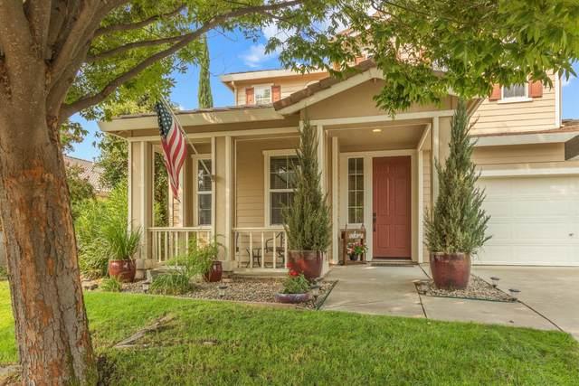 7011 Orofino Drive, El Dorado Hills, CA 95762 (MLS #20055822) :: REMAX Executive